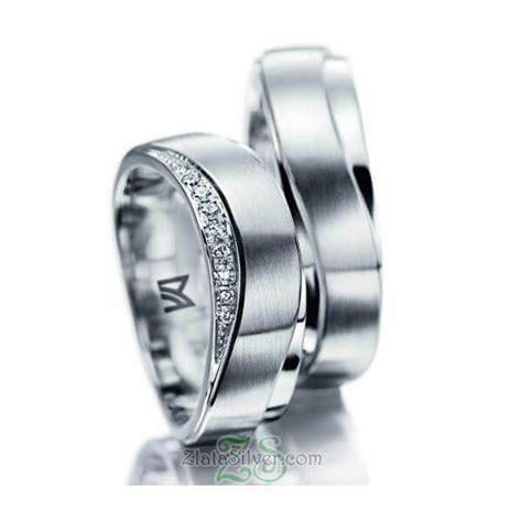 Cincin Kawin Silver Elegan 10 gambar model cincin kawin unik terbaru zlata silver