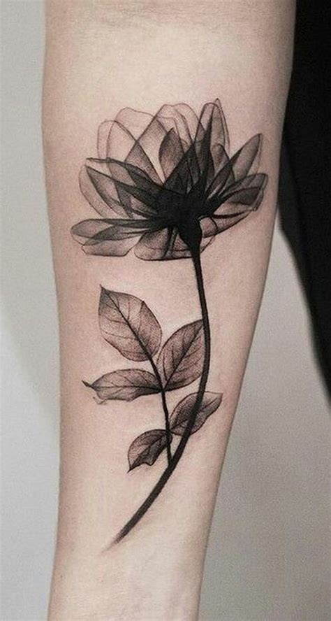 magnolia flower tattoo designs 100 of most beautiful floral tattoos ideas arm