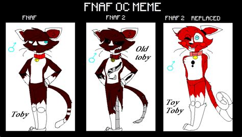The Oc Memes - fnaf oc meme by marfsenpai on deviantart