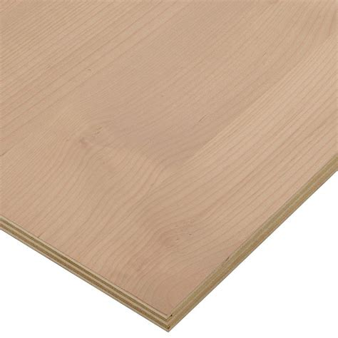 columbia forest products 3 4 in x 2 ft x 2 ft purebond