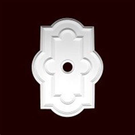rectangular ceiling medallion ceiling medallion 42 quot by 30 inch quatrefoil rectangle by