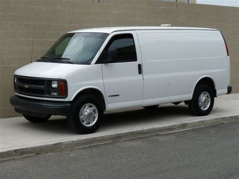 auto body repair training 2002 chevrolet express 3500 parental controls find used 2002 chevrolet express 3500 cargo van 5 7l in philadelphia pennsylvania united states