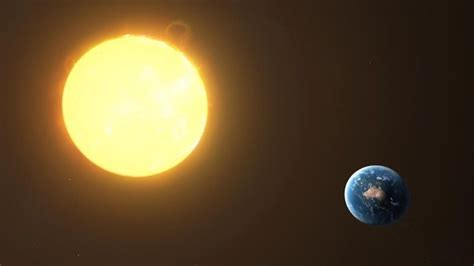 how many light years away is the sun how far away is earth from the sun reference com