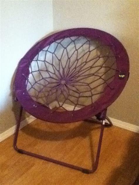 Bungee Chair Purple by Bungee Chair Jim S Stuff Bungee Chair