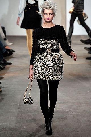 Who Wore Luella Better by Sheree Murphy Carpet Fashion Awards
