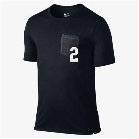 T Shirt Nike Kyrie 2 nike kyrie 2 omega wolf grey neutral shirts sneakerfits