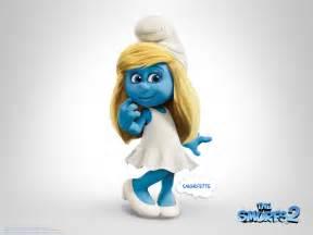pics photos smurfs smurfette vexy smurf