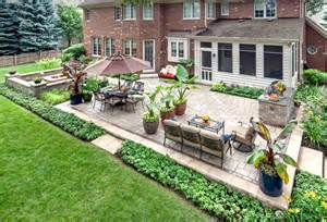 Tiny Patio Garden Ideas Better Housekeeper Blog All Things Cleaning Gardening