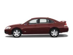 2008 chevrolet impala chevy pictures photos gallery