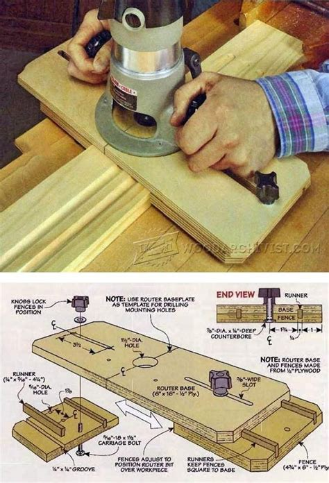woodworking router tips 442 best images about shop pr0ject plans and gigs on