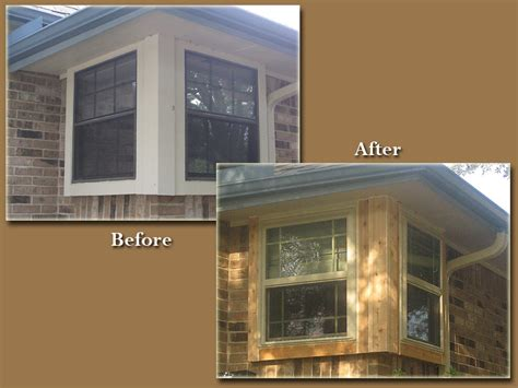 corner bay window window replacement distinction windows