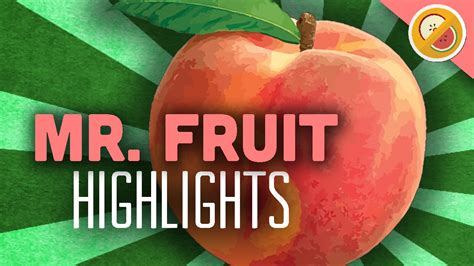 mr fruit gaming mr fruit highlights 8 gaming moments