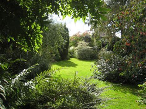 bournemouth garden open for cherry tree nursery