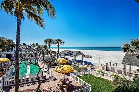 What Is A Studio Apartment Bon Aire Resort Gallery St Pete Beach Florida