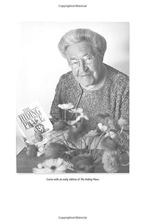 17 Best images about Corrie ten Boom on Pinterest