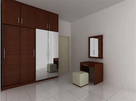 kcb furniture design almari pakaian minimalis
