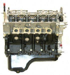 continental engine  long block gas massey ferguson
