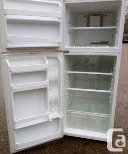 Apartment Size Fridge For Sale Apartment Size Fridge For Sale In Winnipeg Manitoba