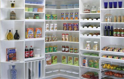 Design Your Own Pantry by Pantry Closets Studio Design Gallery Best Design