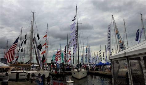 annapolis boat show price annapolis boat show 2017 sailing fortuitous