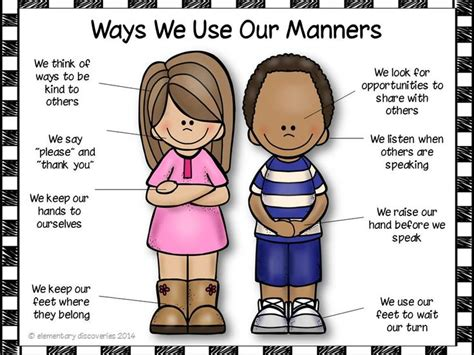 Ways To Improve Your Table Manners by Best 25 Manners Preschool Ideas On Baby
