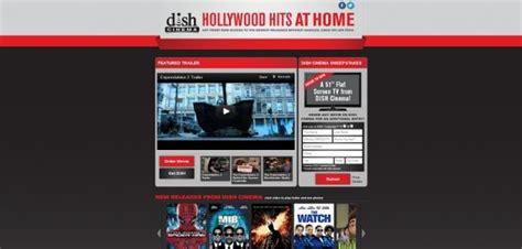 Dish Sweepstakes - dish cinema movie mania sweepstakes