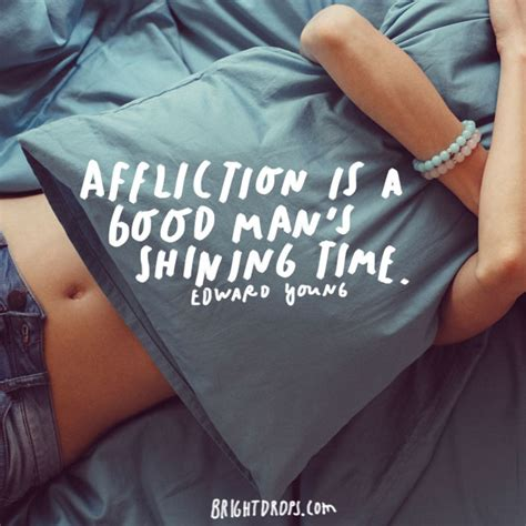 Shining Affliction Affliction Is The S Shining Sce By Edward