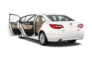 2015 Subaru Legacy Msrp 2016 Subaru Outback And Legacy Updated With New Features