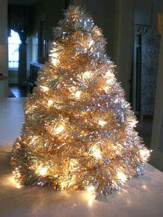christmasbtrees out of hangers 1000 images about decor on tinsel tree trees and coat hanger