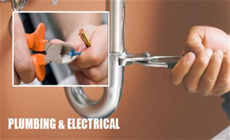 Plumbing And Electrical Services ideal construction co wll doha qatar construction solutions made simple