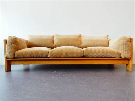 feather filled sofa cushions bastiano style comfortable midcentury sofa with down