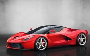 new supercar laferrari br racing