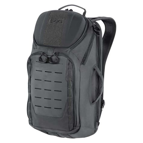 toc tactical sog toc 20 liter molle tactical backpack cp1003b