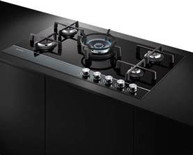 fisher paykel cg905dnggb1 gas cooktop appliances