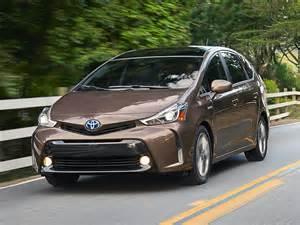 Price Of Toyota Prius 2016 Toyota Prius V Price Photos Reviews Features