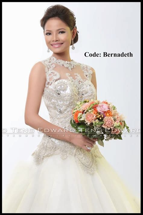 54 best philippines wedding gown designer images on