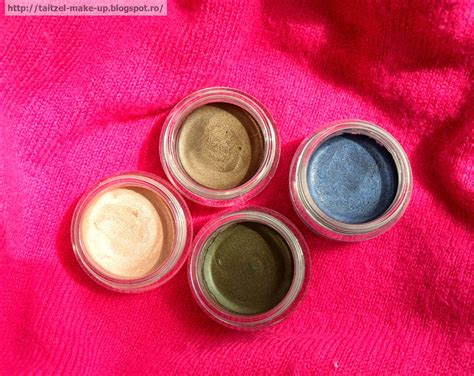Eyeshadow The One Oriflame oriflame the one haul taitzel fashion and