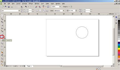 tutorial menggambar dengan corel draw cara menggambar logo burung twitter dengan corel draw