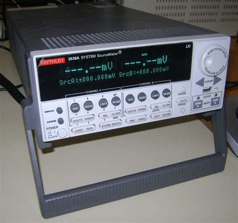 capacitance meter keithley 28 images ohm meter coast equipment sales high voltage