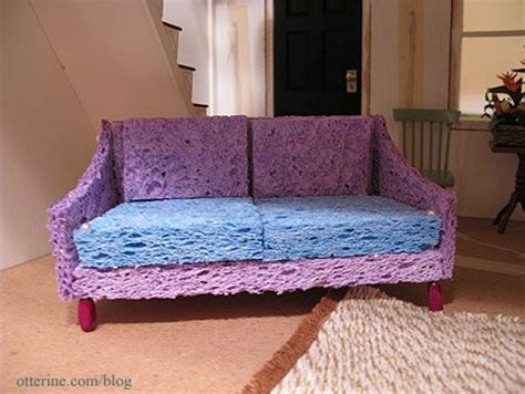 diy barbie couch best 25 dollhouse furniture ideas on pinterest diy