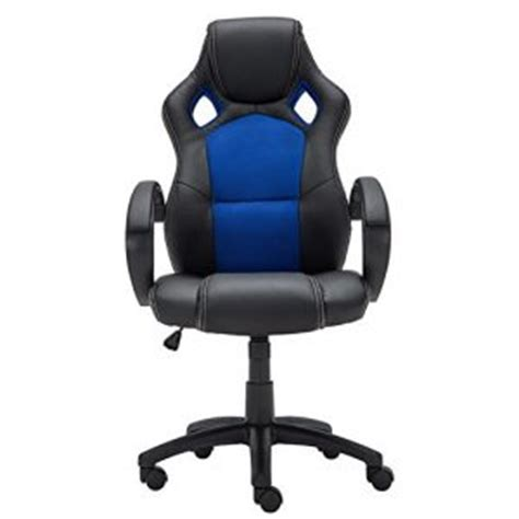 Best Racing Chair by Best Pc Gaming Chairs For 2017 Buyer S Guide Reviews