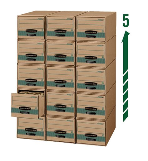 Storage Boxes With Drawers by Bankers Box Stor Drawer Steel Plus Storage