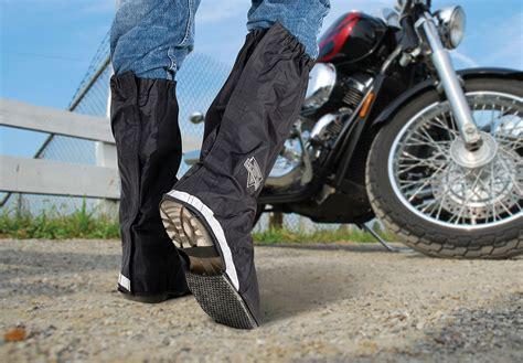 motorcycle rain boots nelson rigg wprb 100 waterproof motorcycle rain boot