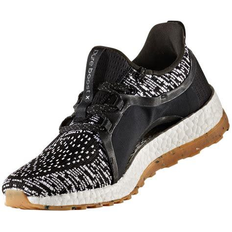 adidas s pureboost x atr running shoe black
