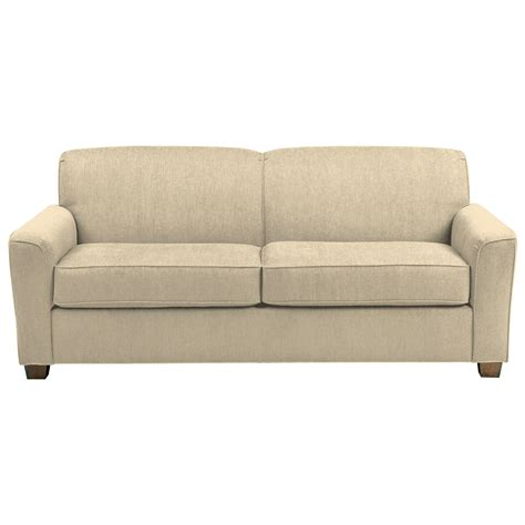 best home furnishings dinah contemporary sofa