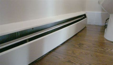 Slim Electric Baseboard Heaters Considering That The Late 1950 S Hyronics Baseboard