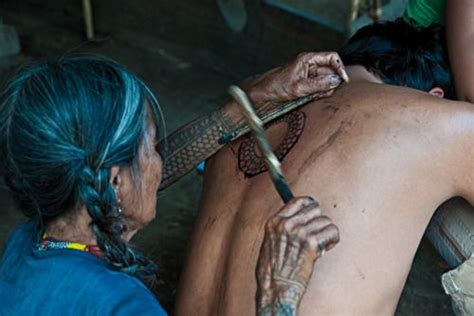 whang od the kalinga tattoo maker 13 best images about native ink native intelligence on