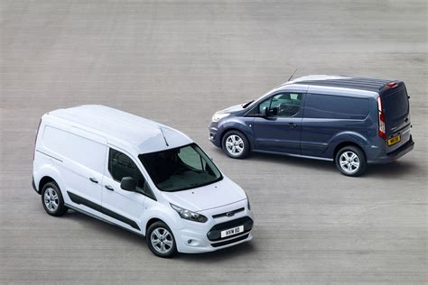 ford transit small ford transit connect best small vans best small vans