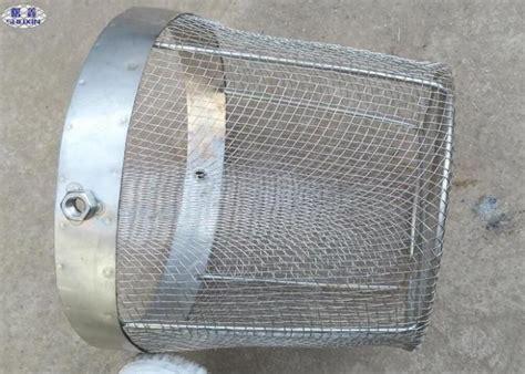 stainless steel316hc filter strainer baskets stainless steel wire mesh baskets 304 316 wire mesh filter basket