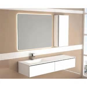 Meuble Salle De Bain Suspendu Pas Cher #1: meuble-suspendu-salle-de-bain-duo-140.jpg